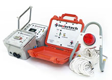Invertech products